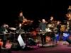 JAZZTANGO  Michael Abene, ld, Gary Burton, vib, Javier Girotto, sax, Marcelo Nisinman,bandoneon, Lucas Schmid, producer, Musiker der WBB
